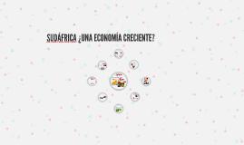 Historia de la economía sudáfricana