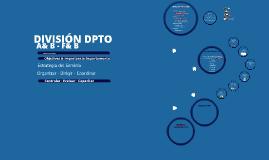 RES360-6 Division Dpto A&B - Estrategia Servicio