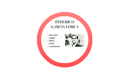Copy of FEDERICO GARCIA LORCA