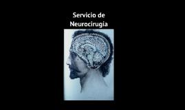 Servicio de Neurocirugía  Universidad de Antioquia