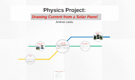 Copy of Physics Project:
