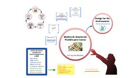 Copy of Modelos de Simulación Flexible de Costos