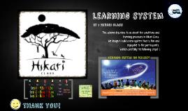 Hikari Learning System