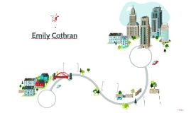 Emily Cothran