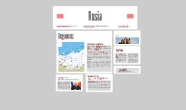 Copy of Sistema politicon ruso