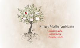 Ética y Medio Ambiente
