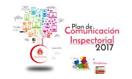 Plan de Comunicación Inspectorial 2017