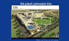 ISG Jubail: Jalmudah Site