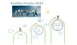 Healthy People.gov