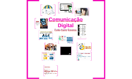 Comunicação Digital by Trujillo