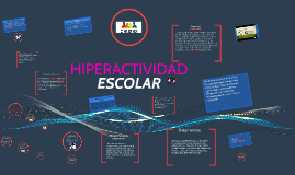 Copy of Copy of HIPERACTIVIDAD