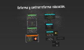 IMPLICACIONES EDUCATIVAS DE LA REFORMA.