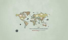 International Distributive Justice