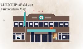 CI/EDTHP/AFAM 492