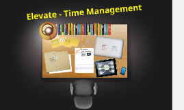 Elevate - Time Management