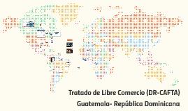 Exposición TLC República Dominicana
