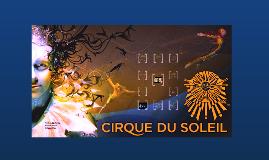 Cirque du Soleil- MANA 5340