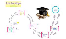 Copy of Scholarships