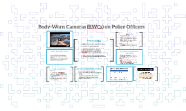 Body-Worn Cameras on Police Officers
