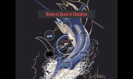 Brown vs Board of Foundation