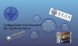 College Debt and Payment
