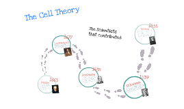 Copy of Cell Theory Timeline