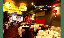 Spearman Cajun Cuisine