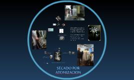 Copy of secado por atomizacion