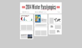 2014 winter paralympics