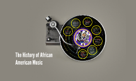 The History of Music in African American Culture
