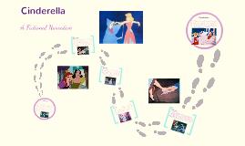 Cinderella Fictional Narrative