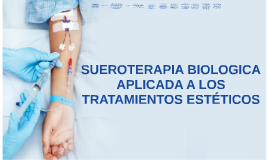 SUEROTERAPIA BIOLOGICA