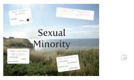 Sexual Minority Youth