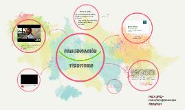 Copy of Comunicación y territorio