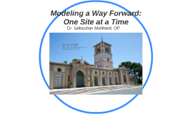 Modeling a Way Forward