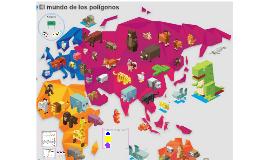 El mundo de los poligonos