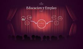 Educacion y Empleo