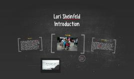 Lori Sheinfeld