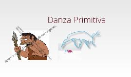 Danza Primitiva
