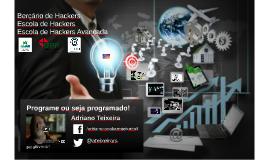 Programe ou seja programado - Panambi