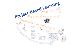 Project-based learning quick overview