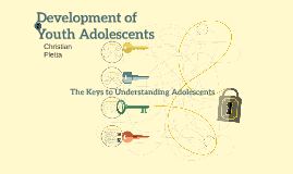 Development of Youth Adolescents