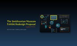 WWI Smithsonian Exhibit