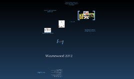 Copy of Waynewood 2012
