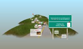 Copy of Experiencia en la implementación de un sistema para la traza