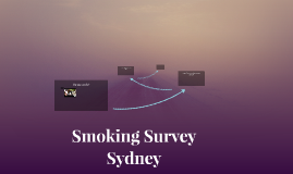 Smoking Survey