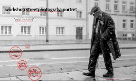 Workshop 'maak het mee' photografy