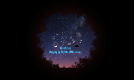 Life of Stars