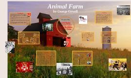 Copy of Copy of Animal Farm