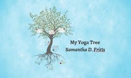 My Yoga Tree